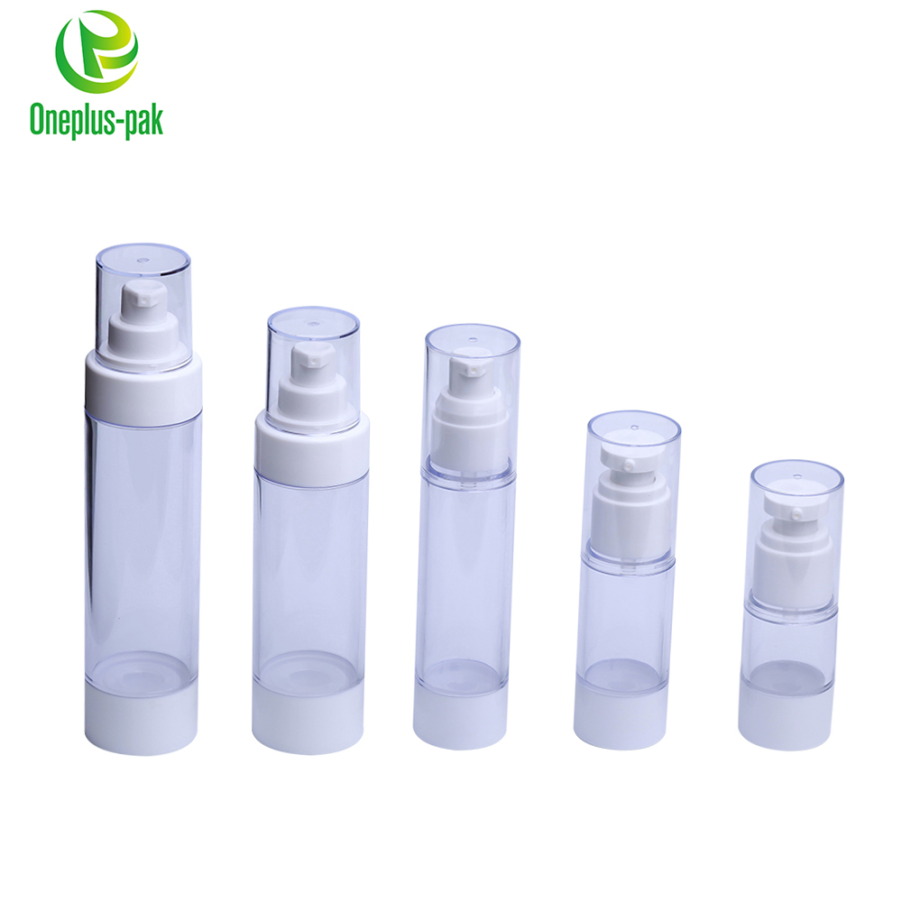 airless bottle/OPP1803