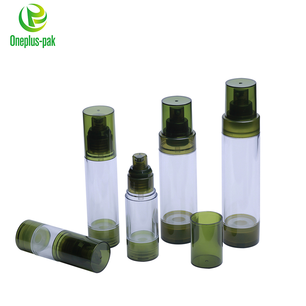 airless bottle/OPP1804