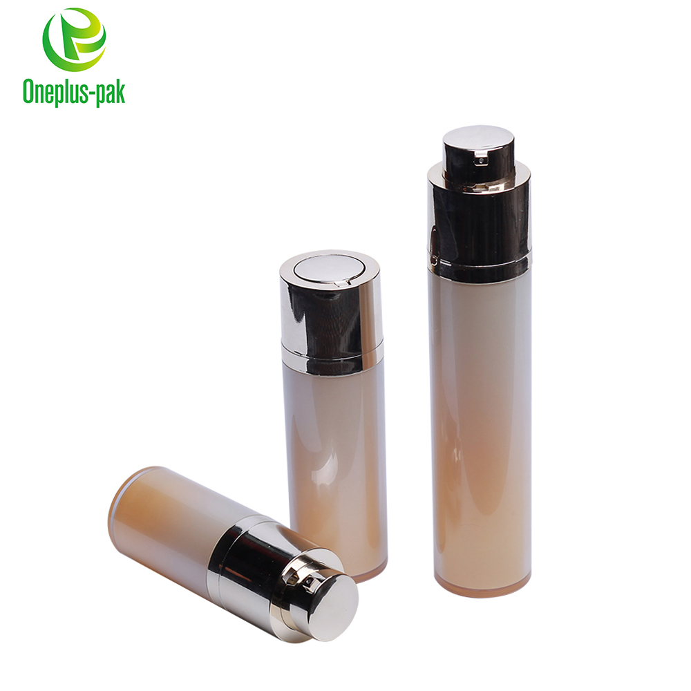 airless bottle/OPP1806