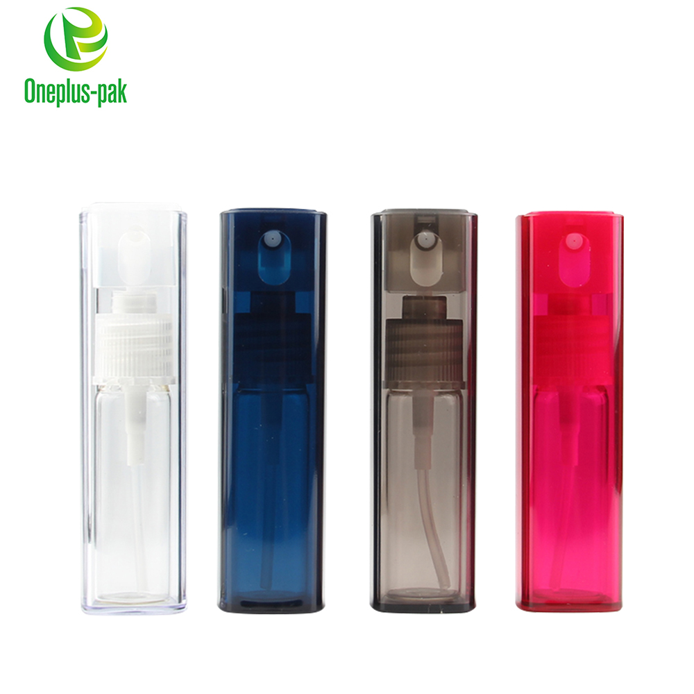 perfume bottle/OPP1501  10ml