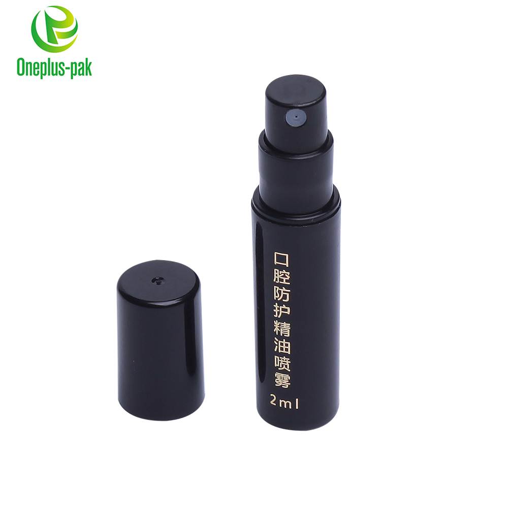 pen sprayer bottle/opp1402  3ml