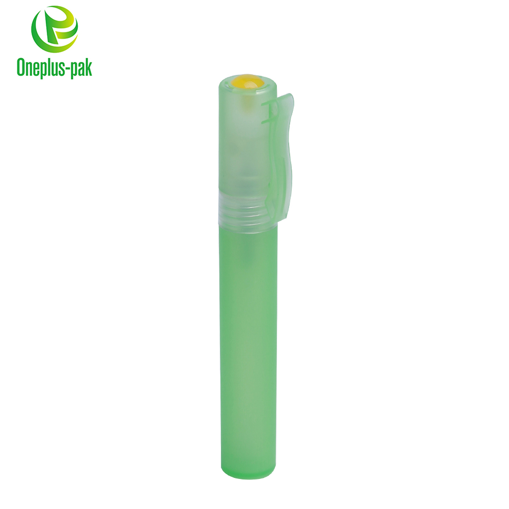 pen sprayer bottle/opp1410  10ml